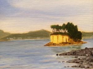 Cutt's Island